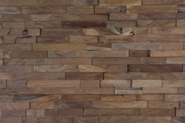 Wall Cladding - Teak - Waldorf