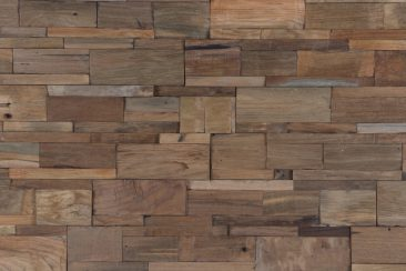 Wall Cladding - Teak - Kensington