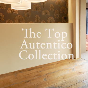 The Top Autentico Collection